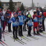 """Закрытие лыжного сезона СДЮШОР """"Летающий лыжник"""
