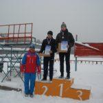 """фото """"Первенство города Перми по лыжным гонкам"""""""